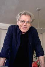 Geoffrey Grinstein